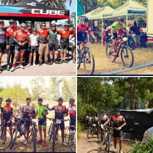 BAD WOLVES MTB RACING TEAM