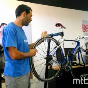 28/02/2015 - Specialized taller de mecánica